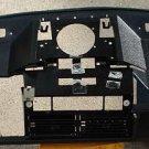 Triumph TR7 TR8 TR-7 Tr-8 black dashboard - PERFECT condition!