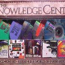 Knowledge Center reference library PC computer video games - MIB