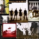 Hootie & the Blowfish CD - Cracked Rear Window