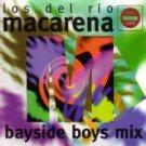Los del Rio & Matrix , CD, Macarena - Bayside Boys