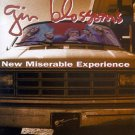 GIN BLOSSOMS - New Miserable Experience CD