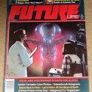 Future Life magazine #11 - 1979 - NASA, Aliens, Larry Niven, Mars, Supertrain