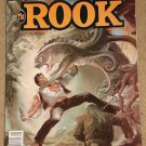 The Rook comic book magazine #4 - 1980 - Warren Publications - beautiful condition!