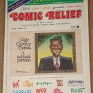Comic Relief comic magazine #28 - 1991 NM / mint