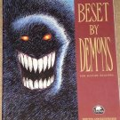 Beset By Demons comic book magazine by Tundra. 1992