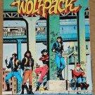 Wolfpack - Marvel comics graphic novel - Larry Hanna & Ron Wilson