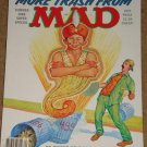 Mad Magazine - More Trash from Mad - 1986 Summer Super Special - NM / MINT