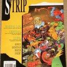Marvel Comics Strip comic book magazine #7 - NM - Marshal law