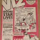 Viz comic magazine #48 - underground style comic - adults only