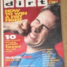 Dirt Magazine #2 - Fuel for Young Men - NM / MINT