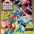 X-Men Anniversary comic Magazine 31 - 1993 NM / MINT