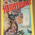 Heartburst by Rick Veitch graphic novel by Marvel comics - NM / MINT
