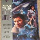 Star Trek Debt of Honor DC Comics graphic novel - 1992 - NM / MINT