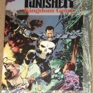 Punisher - Kingdom Come HARDCOVER graphic novel - Marvel comics factory wrapped - MINT
