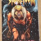 Sabretooth - Back to Nature comic book - MINT, X-men, Wolverine