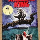 The Killer & the King comic book trade paperback by Caliber press - NM