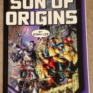 Son of Origins comic trade paperback book - MINT, Marvel comics