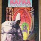 Kafka the Execution comic book magazine - Fantagraphics - MINT