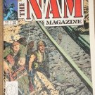 The 'Nam comic book magazine #10 by Marvel Comics,  MINT, Viet Nam