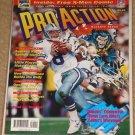 Pro-Action sports magazine #1 - includes X-men comic book! Marvel comics