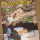 Wrapped in Plastic magazine #41,  David Lynch, Twin Peaks
