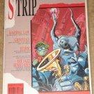 Marvel Comics Strip comic book magazine #6 - NM / M