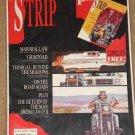 Marvel Comics Strip comic book magazine #9 - NM - Marshal law