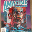Amazing Stories Science Fiction Magazine Vol. LXVII, #8 - NM / MINT