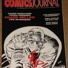 Comics Journal magazine #209 - comic book news and info, Nm / MINT