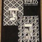 Reads - Cerebus TPB trade paperback comic book by Dave Sim & Gerhard