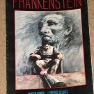 Frankenstein Graphic Album comic book, 1990
