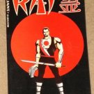 RAI TPB trade paperback comic book, Valiant Comics, NM / MINT