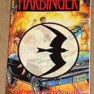 Harbinger TPB trade paperback comic book, Valiant Comics, NM / MINT