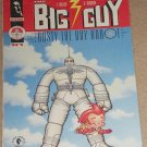 Big Guy & Rusty the Boy Robot #1 graphic album comic book by Frank Miller NM / MINT