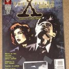 X-Files Season 1 - Deep Throat TPB trade paperback comic book, Nm / MINT