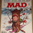 Mad Magazine #212 - 1980 Alien, Taxi, Alfred has sex with a Poodle (not really)