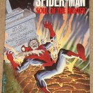 Amazing Spider-Man - Soul of the Hunter comic book - deluxe format, Mike Zeck, NM / MINT