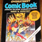 Official Overstreet Comic Book Price Guide Companion #1 softcover book - with Big Little books