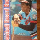 Official Baseball Record Book - 1976 by The Sporting News - Rod Carew