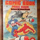 Official Overstreet Comic Book Price Guide #21 softcover book - with Big Little books