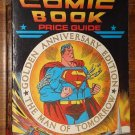 Official Overstreet Comic Book Price Guide #18 softcover book