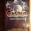Casper (the Friendly Ghost) VHS animated video tape movie