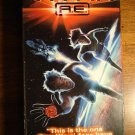 Titan A.E. VHS animated video tape movie