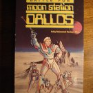 Battle For Moon Station Oallos VHS animated video tape movie