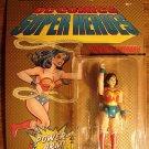Wonder Woman action figure DC Comics Super Heroes, Toy Biz, 1989 MIP Justice league
