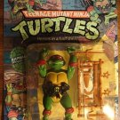 Raphael TMNT Teenage Mutant Ninja Turtle action figure 1988 1st series Toy Biz MIP