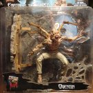 Quentin Earth vs. Spiders action figure by Stan Winston Creatures 2001 MIP w/ CD-ROM