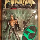 WitchBlade Kenneth Irons action figure Moore Action Collectibles 1998 MIP