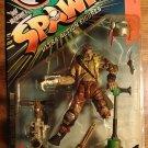 Crutch action figure Spawn series 3 McFarlane Toys, 1996 MIP