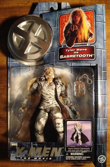 Share your Sabertooth toys apologise